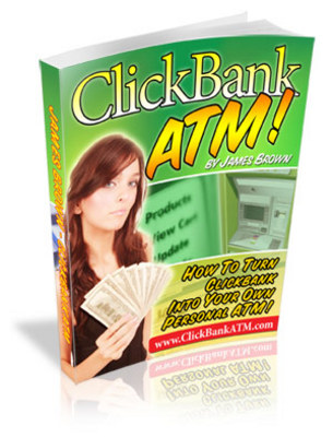 Product picture Click Bank-Your Virtual Instant ATM